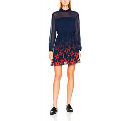 Tommy Hilfiger Nellie Degrade, ladies dress