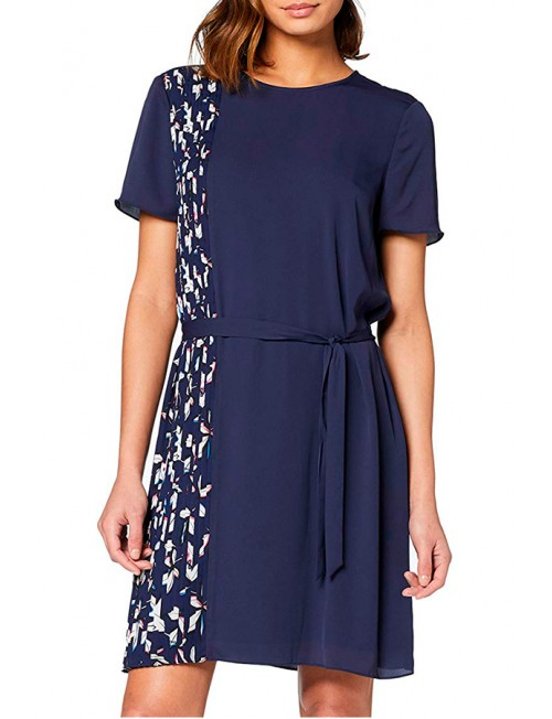 Tommy Hilfiger Dress Pleated Dress WW0WW18792, ladies dress