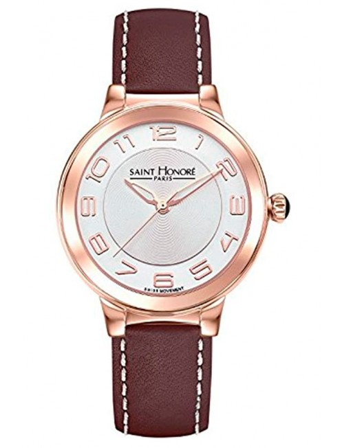 Ladies watch Saint Honore 7220528ABR