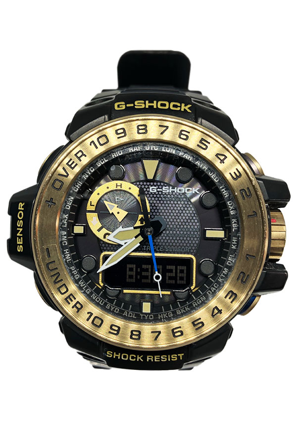 Men's Watch Casio Casio G-Shock GWN-1000GB-1AER