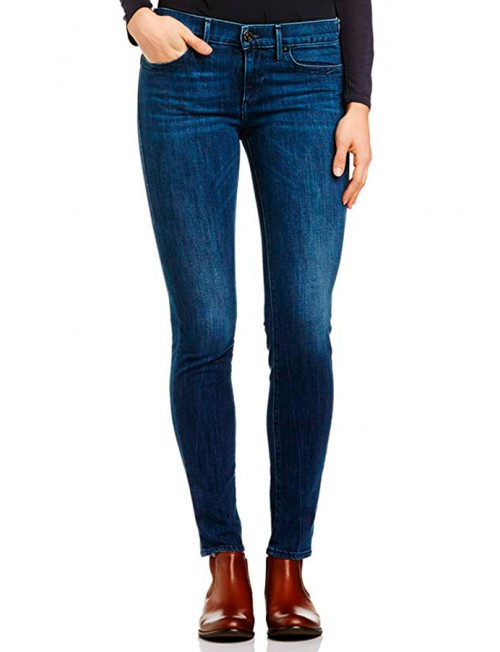 True Religion Chrissy Super Skinny Jeans W14XD10K8I, women's jeans.