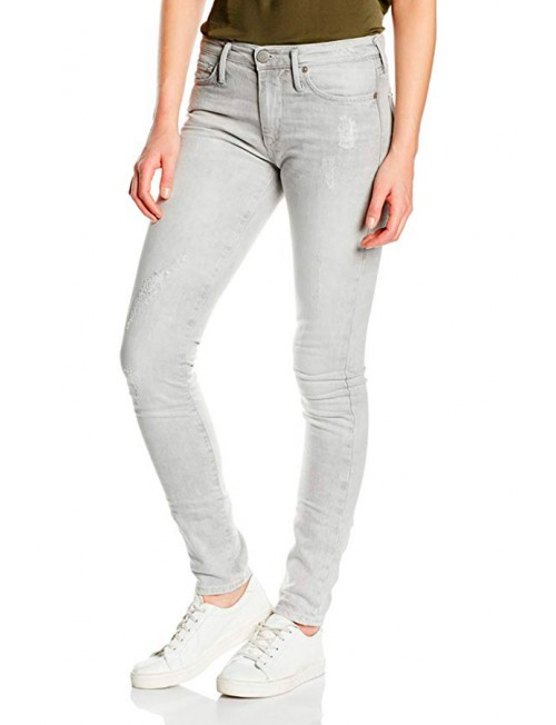 True Religion Halle Skinny Jeans No Repair W16SD15X3G, women's jeans.