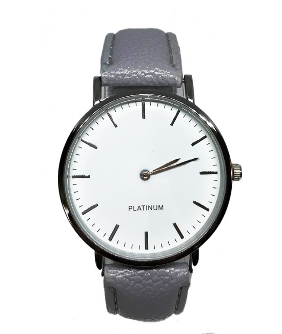 Ladies watch PLATINUM