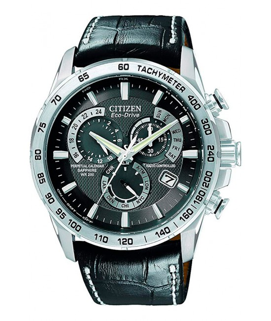 Men's Watch Citizen Eco-Drive AT4000–02E