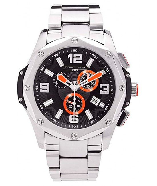 Men's Watch Jorg Gray JG9100-14