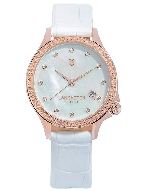 Ladies watch Lancaster Italy OLA0679L/RG/BN/BN
