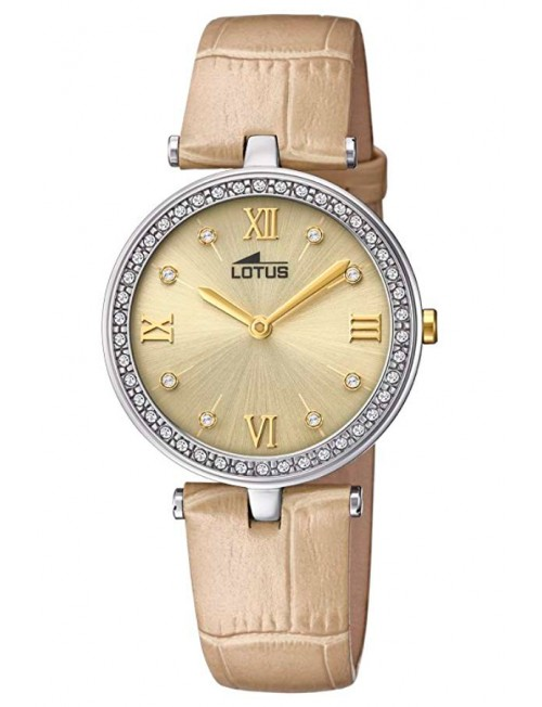 Ladies watch Lotus 18462/2