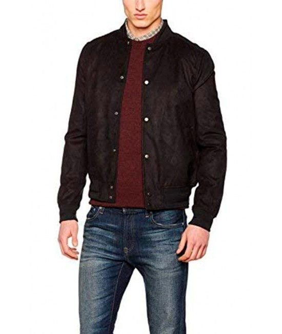New Look 3930208, men's spring jacket.