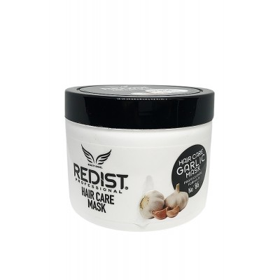 Redist Professional Hair Care Garlic Mask, 500ml.