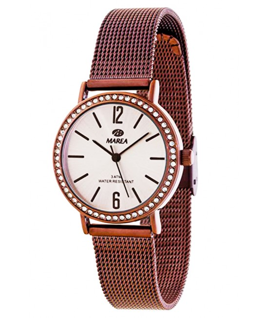 Ladies watch Marea B41184/5