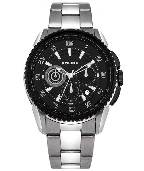 Men's Watch Police PL.93645AEU/02M