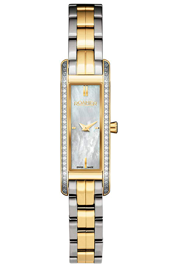 Ladies watch Roamer AEU831 4725 PE