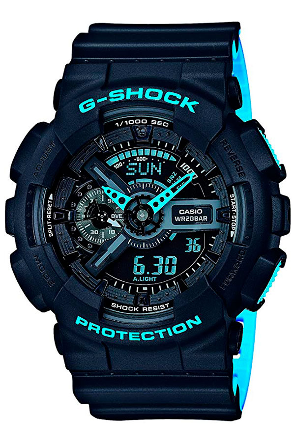 Men's Watch Casio G-Shock GA-110LN-1AER