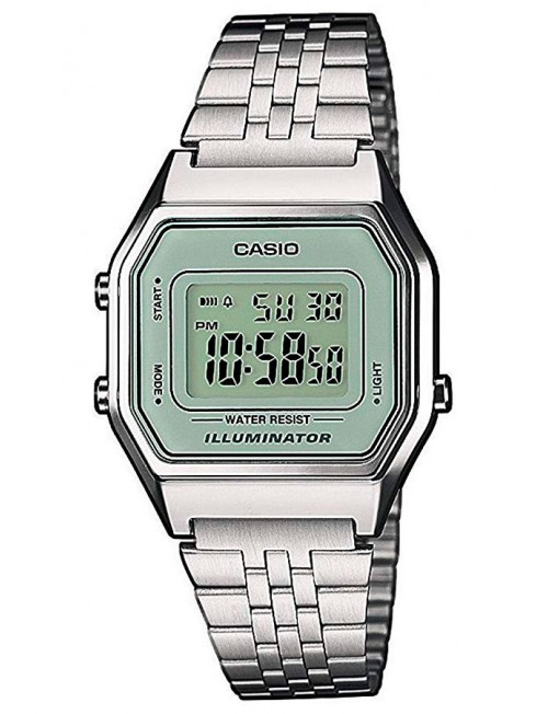 Ladies Watch Casio LA680WEA-7EF - Sample