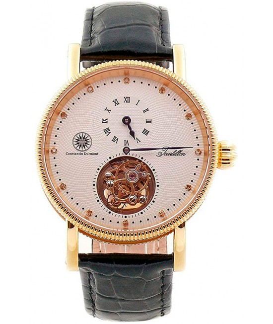Men's Watch Constantin Durmont Tourbillon Regulateur