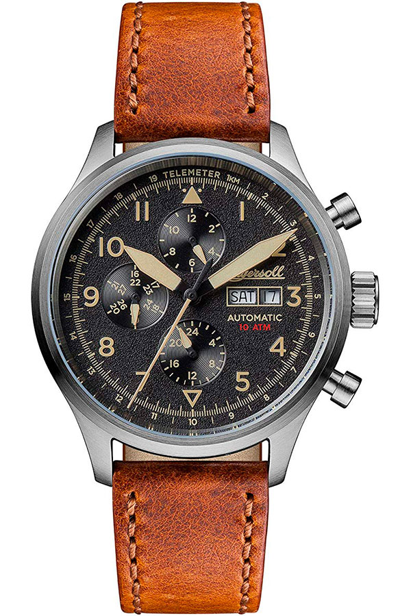Men's Watch Ingersoll The Bateman I01902
