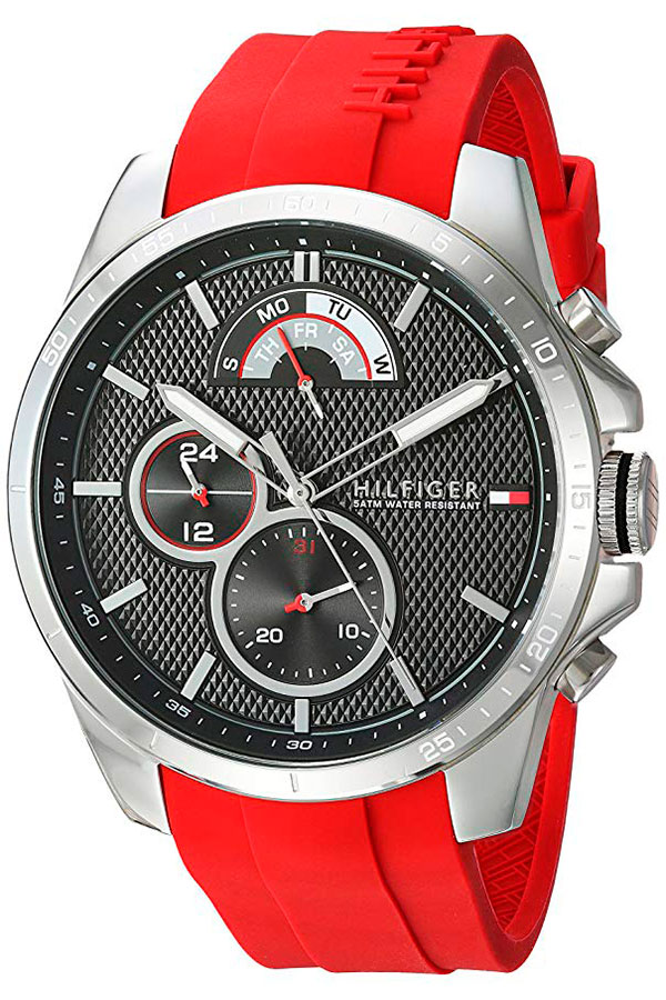 Men's Watch Tommy Hilfiger 1791351