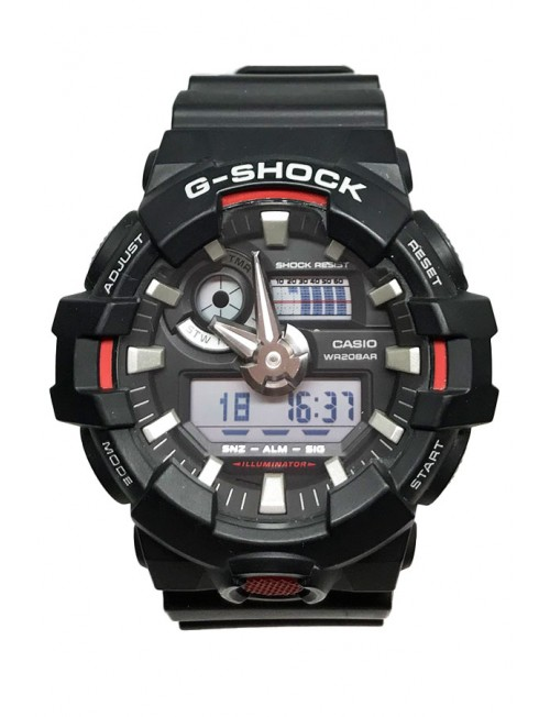 Men's Watch Casio G-Shock GA-700-1ACR