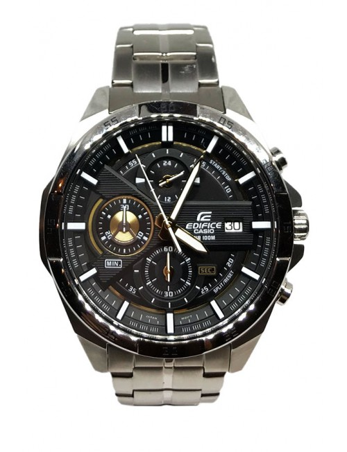 Men's Watch CASIO Edifice EFR-556D-1AVUEF