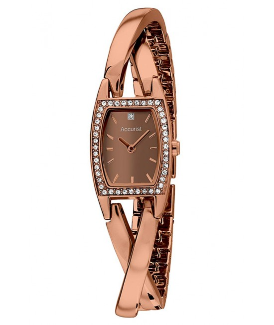 Ladies watch Accurist LB1637BR