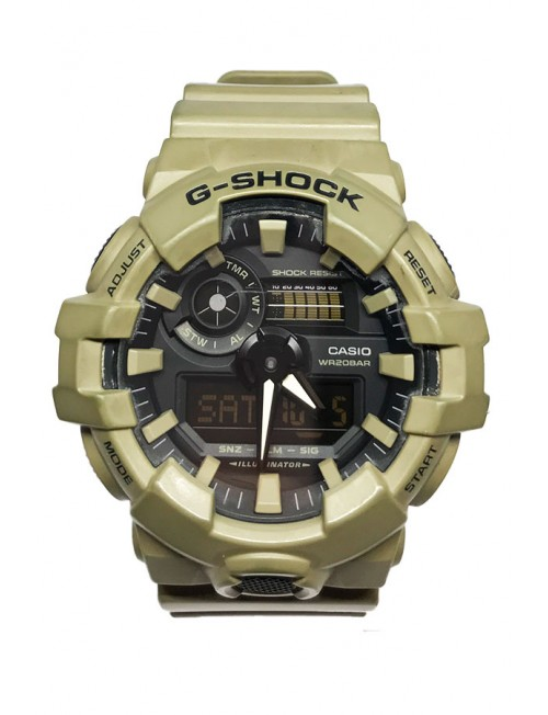 Men's Watch Casio G-Shock GA-700UC-5AER