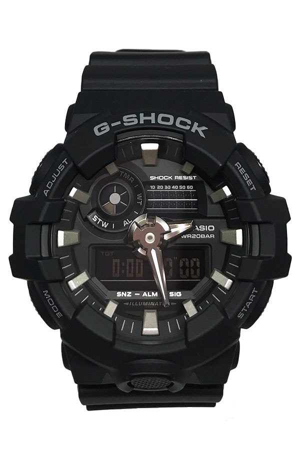 Men's Watch Casio G-Shock GA-700-1BER