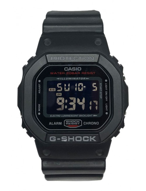Men's Watch Casio G-Shock DW-5600HR-1ER SEC