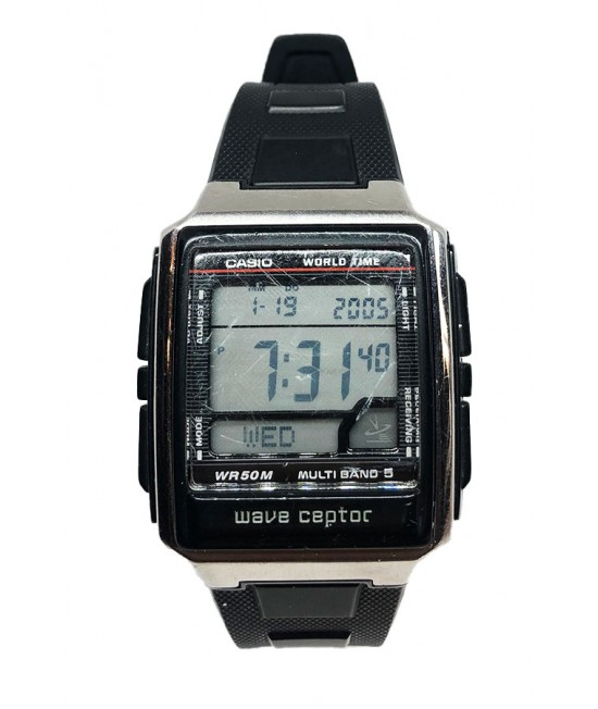 Men's Watch Casio WV-59E-1AVEF