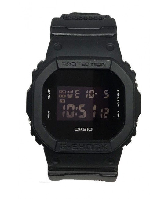 Men's Watch Casio G-Shock DW-5600BBN-1ER