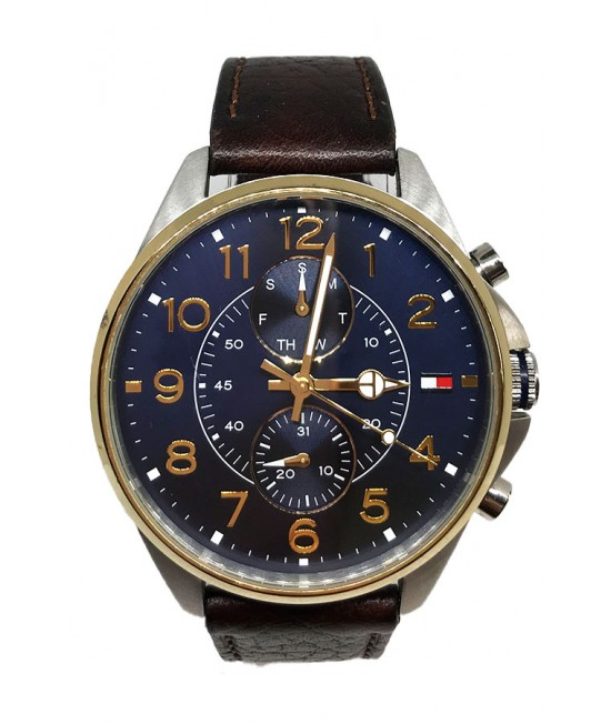 Men's Watch Tommy Hilfiger 1791275