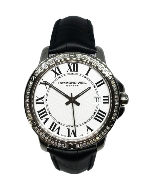 Ladies watch RAYMOND WEIL 5391-L1-00300