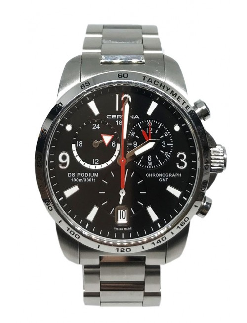 Men's Watch Certina C001.639.11.057.00