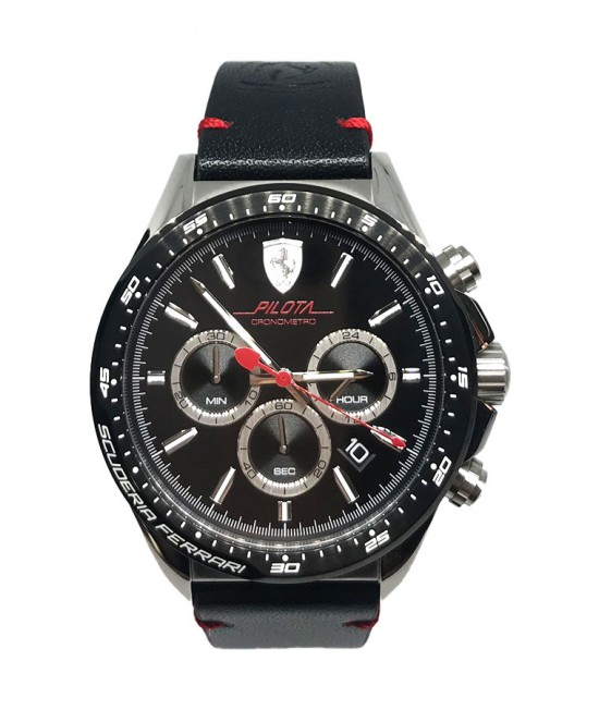 Men's Watch Scuderia Ferrari 0830389