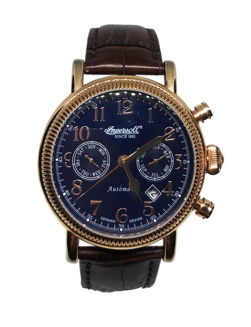 Men's Watch Ingersoll Butterfield 01.1743.104