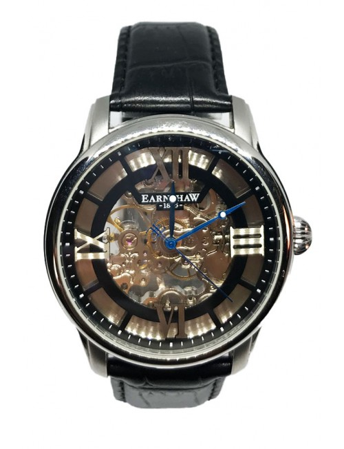 Men's Watch Thomas Earnshaw ES 8062 01