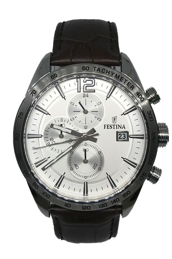 Men's Watch Festina Chrono Sport F16760/1