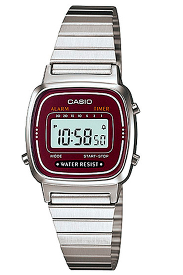 Ladies Watch Casio LA670WA-4DF