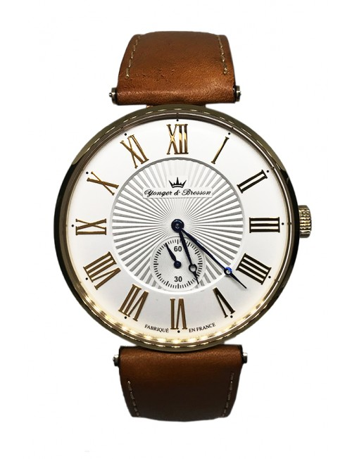 Men's Watch Yonger and Bresson HCP 076/BS14