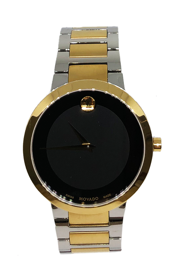 Men's Watch Movado Stiri 0606191