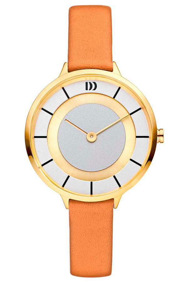 Ladies watch Danish Design 3320246
