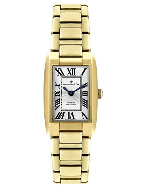 Ladies watch Dreyfuss DLB00053/01