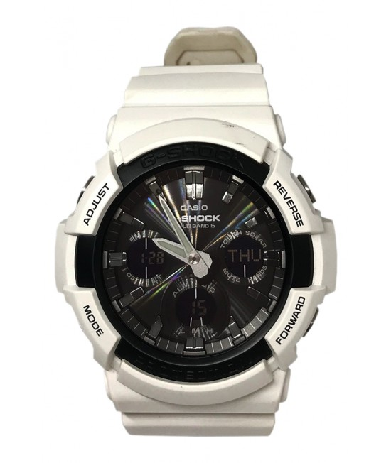 Men's Watch Casio G-Shock GAW-100B-7ACF