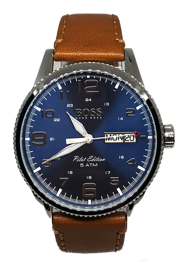 Men's Watch Hugo Boss 1513331