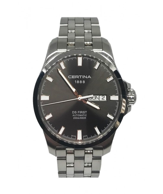 Men's Watch Certina C014.407.11.081.01