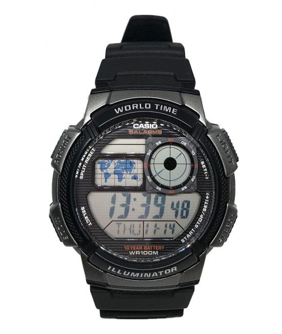 Men's Watch Casio AE1000W-1BVCF