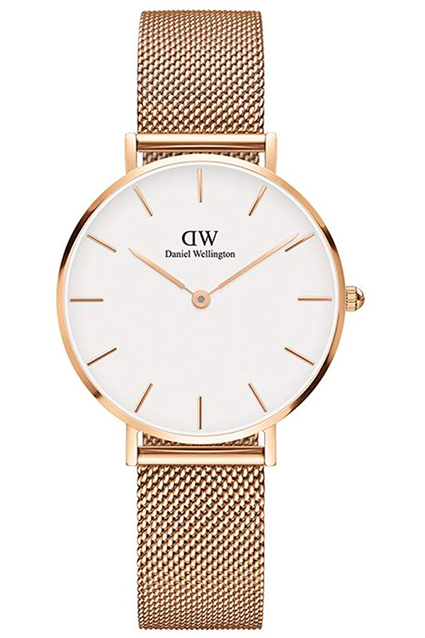 Ladies watch Daniel Wellington Classic Petite Melrose DW00100163