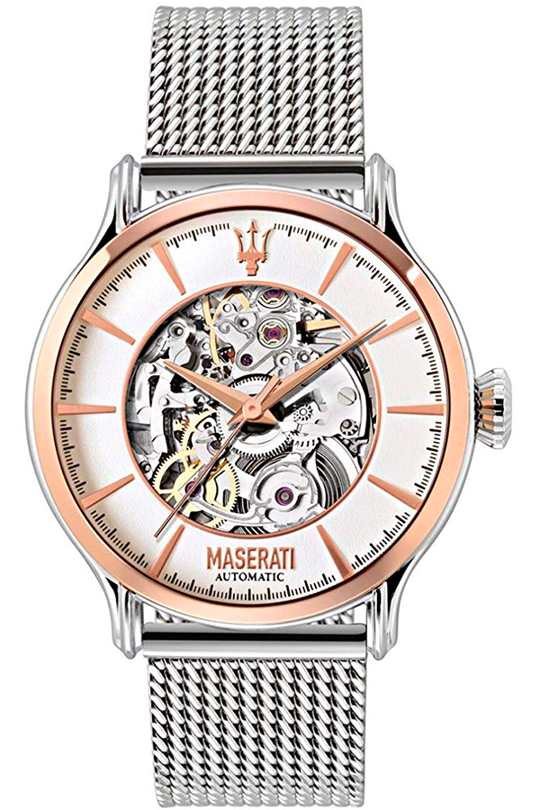 Men's Watch Maserati R8823118001
