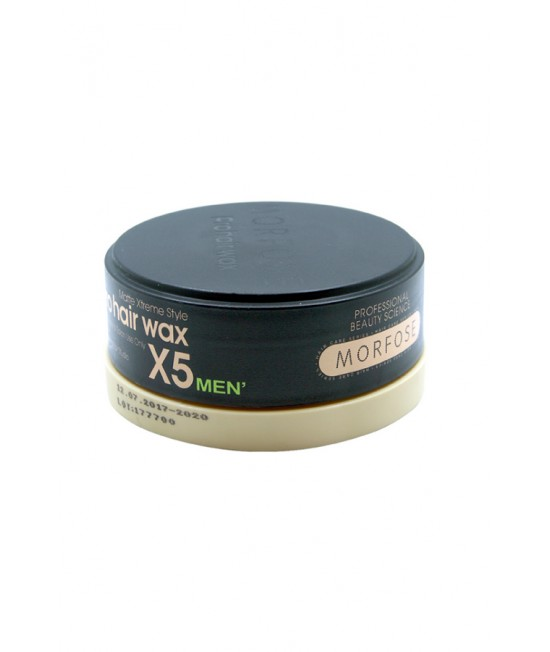 Morfose Professional Matte Pro Hair Wax 150ml.