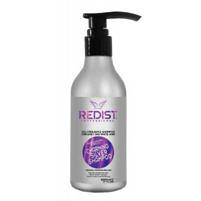 Professional Shampoo Redist Charming Silver 500ml