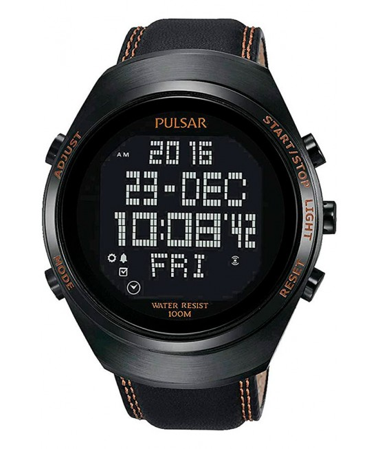 Men's Watch Pulsar PQ2063X1